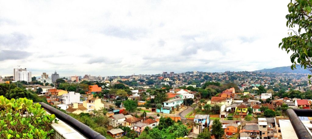 Residencial Dom Camilo - Cobertura 2 Dorm, Bom Jesus, Porto Alegre - Foto 26