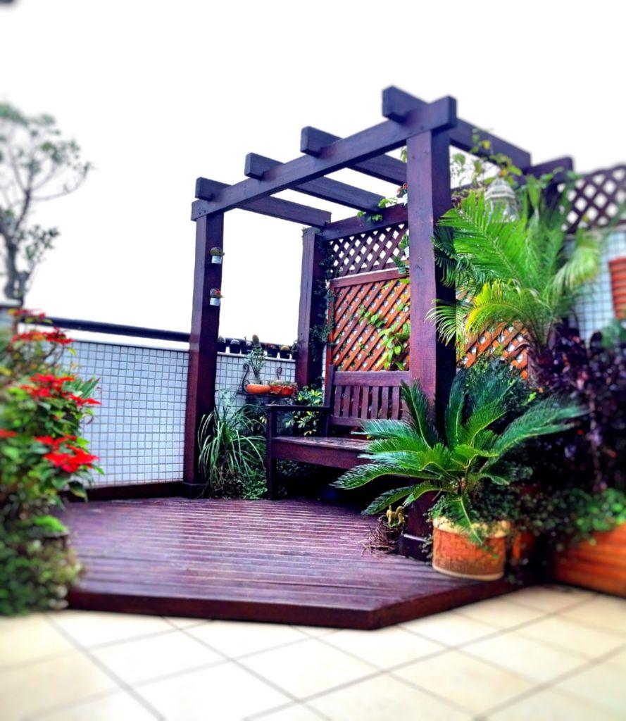 Residencial Dom Camilo - Cobertura 2 Dorm, Bom Jesus, Porto Alegre - Foto 28