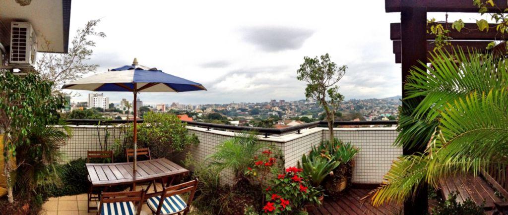 Residencial Dom Camilo - Cobertura 2 Dorm, Bom Jesus, Porto Alegre - Foto 30