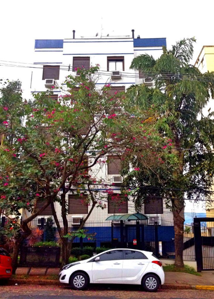 Residencial Dom Camilo - Cobertura 2 Dorm, Bom Jesus, Porto Alegre - Foto 3