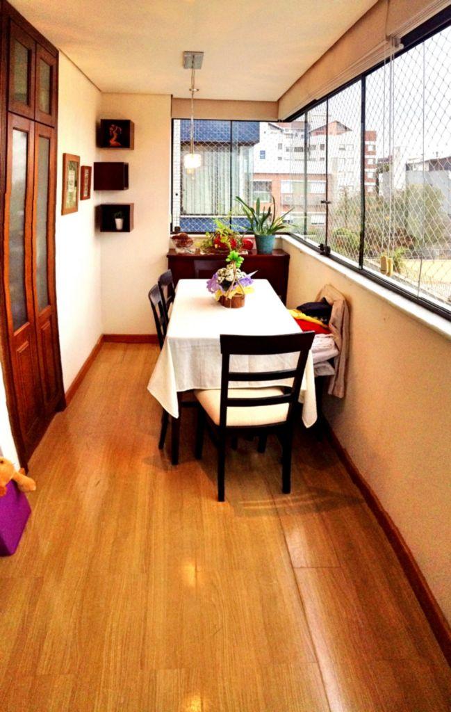 Residencial Dom Camilo - Cobertura 2 Dorm, Bom Jesus, Porto Alegre - Foto 6