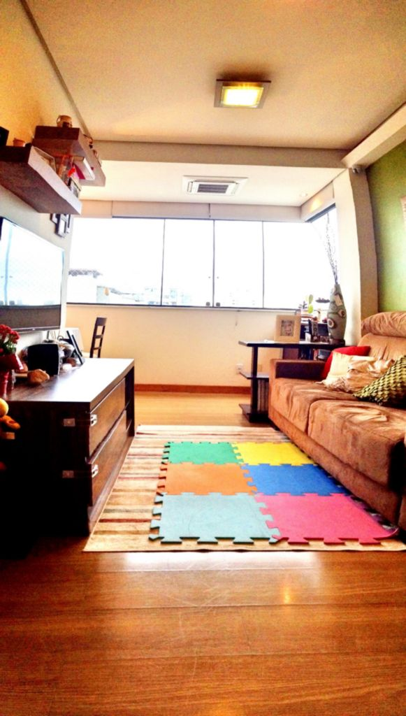Residencial Dom Camilo - Cobertura 2 Dorm, Bom Jesus, Porto Alegre - Foto 4