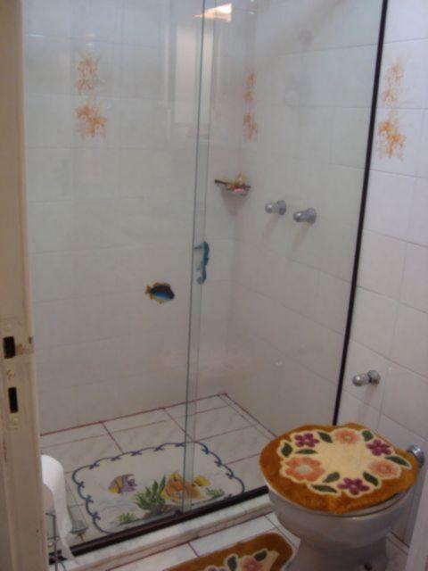 Residencial Bom Retiro - Apto 2 Dorm, Bom Jesus - Foto 14