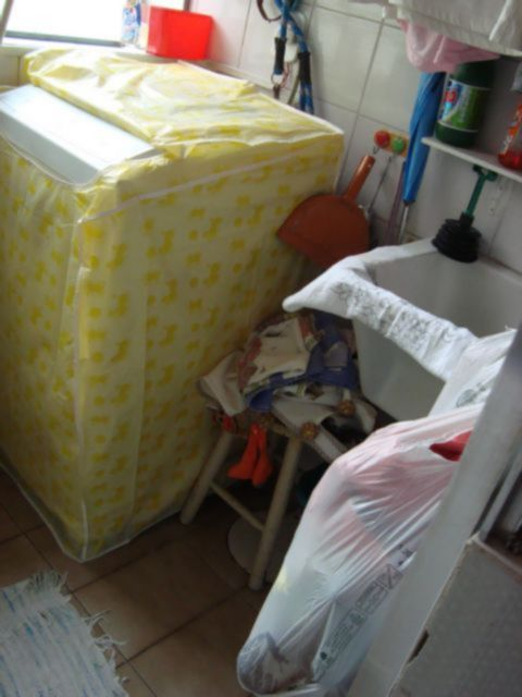 Residencial Bom Retiro - Apto 2 Dorm, Bom Jesus - Foto 20