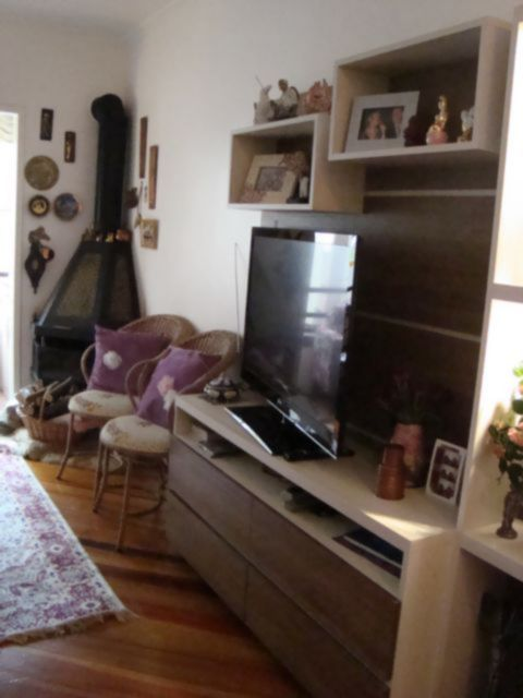 Residencial Bom Retiro - Apto 2 Dorm, Bom Jesus - Foto 5