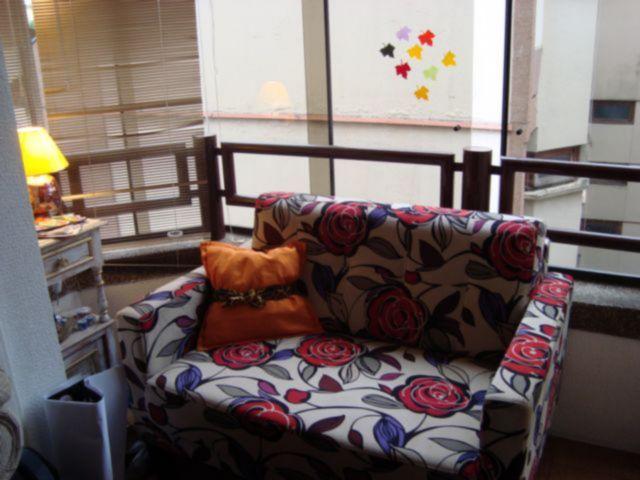 Residencial Bom Retiro - Apto 2 Dorm, Bom Jesus - Foto 7