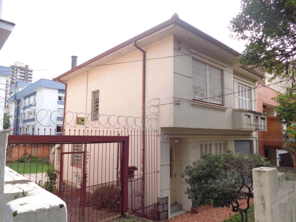 Ducati Imóveis - Casa 4 Dorm, São João (61276)