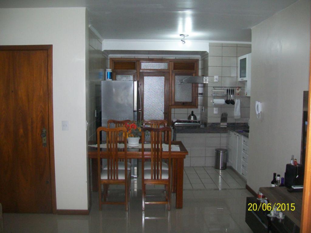 Edifício Ibiza - Apto 2 Dorm, Jardim Itu Sabará, Porto Alegre (61281) - Foto 12