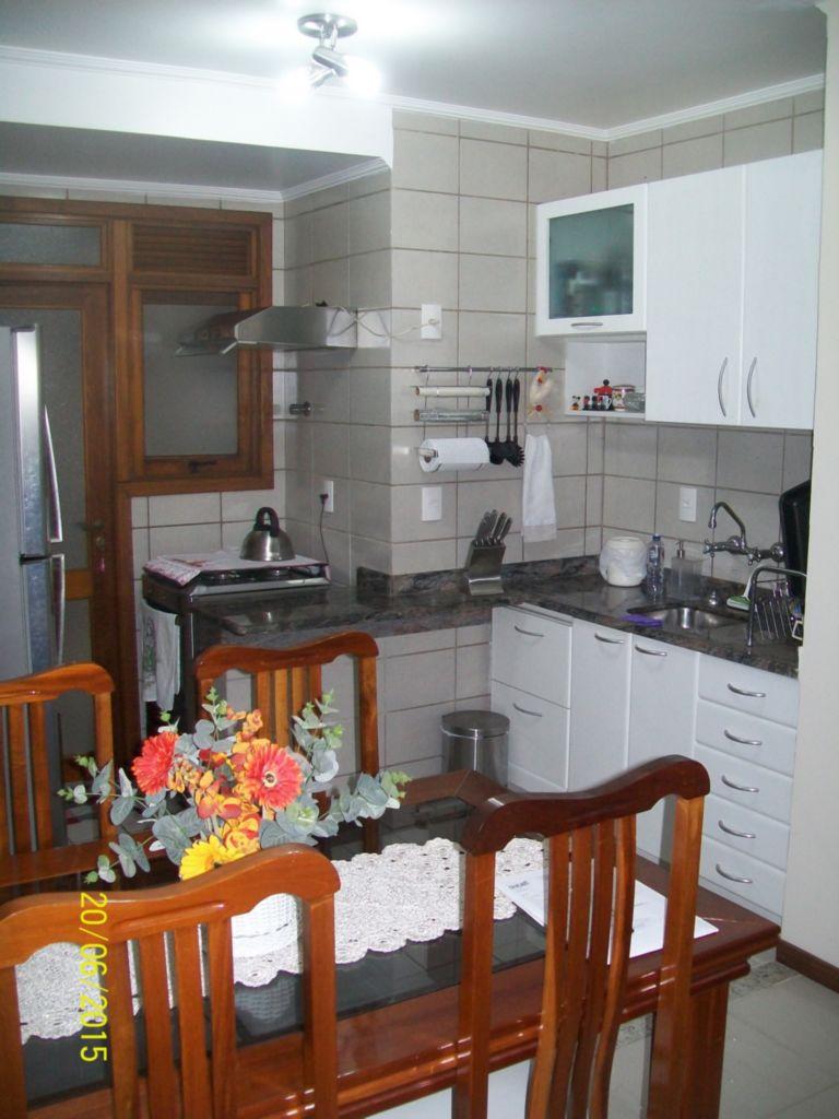 Edifício Ibiza - Apto 2 Dorm, Jardim Itu Sabará, Porto Alegre (61281) - Foto 13