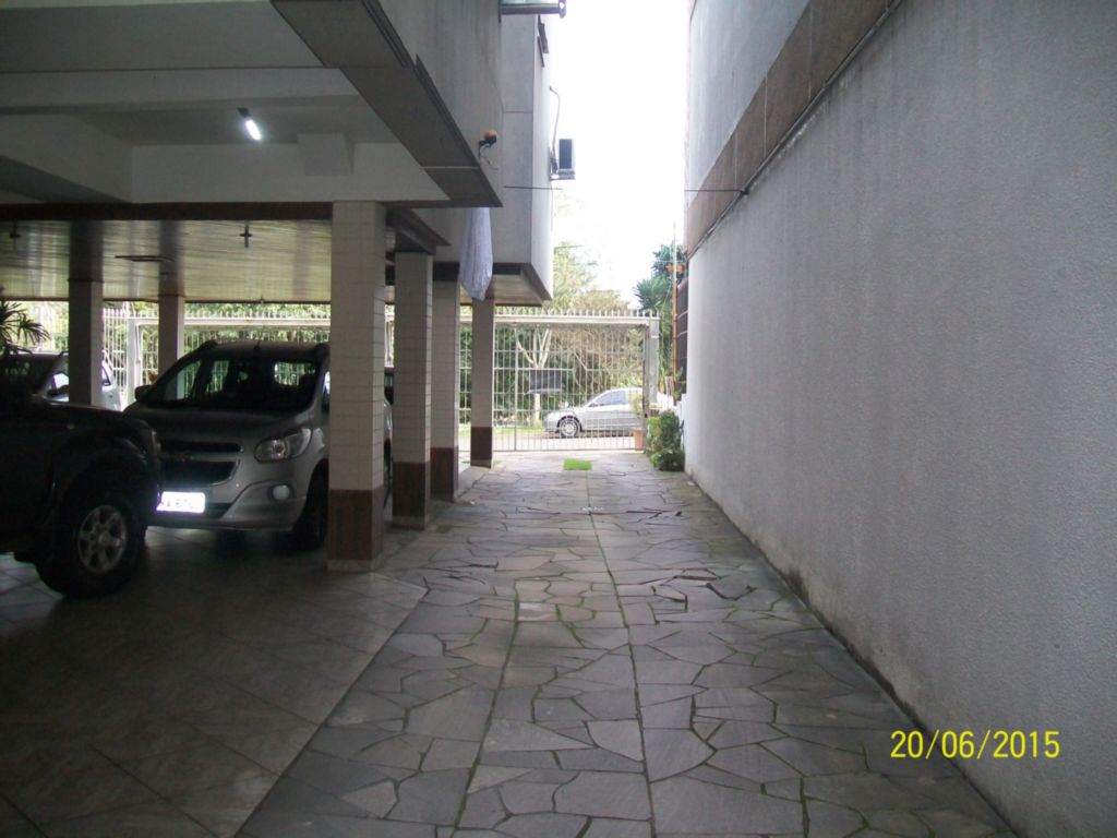 Edifício Ibiza - Apto 2 Dorm, Jardim Itu Sabará, Porto Alegre (61281) - Foto 16
