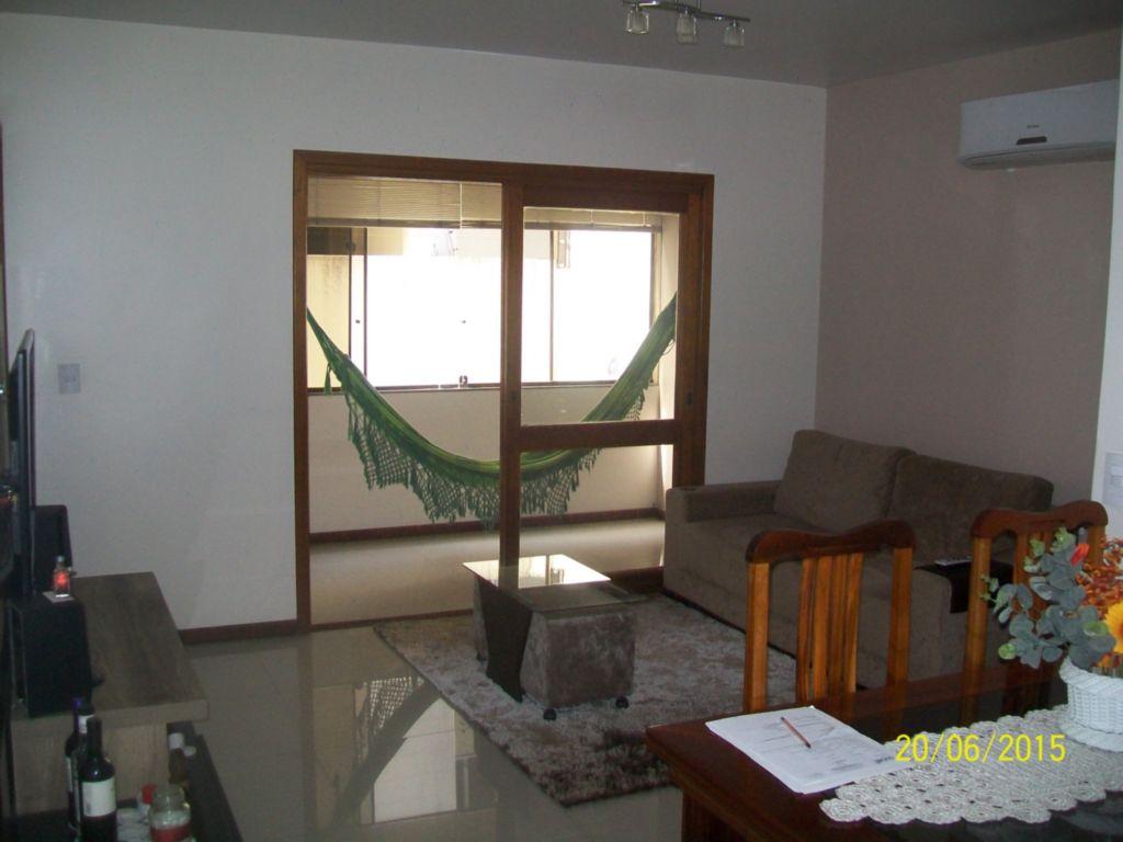 Edifício Ibiza - Apto 2 Dorm, Jardim Itu Sabará, Porto Alegre (61281) - Foto 3