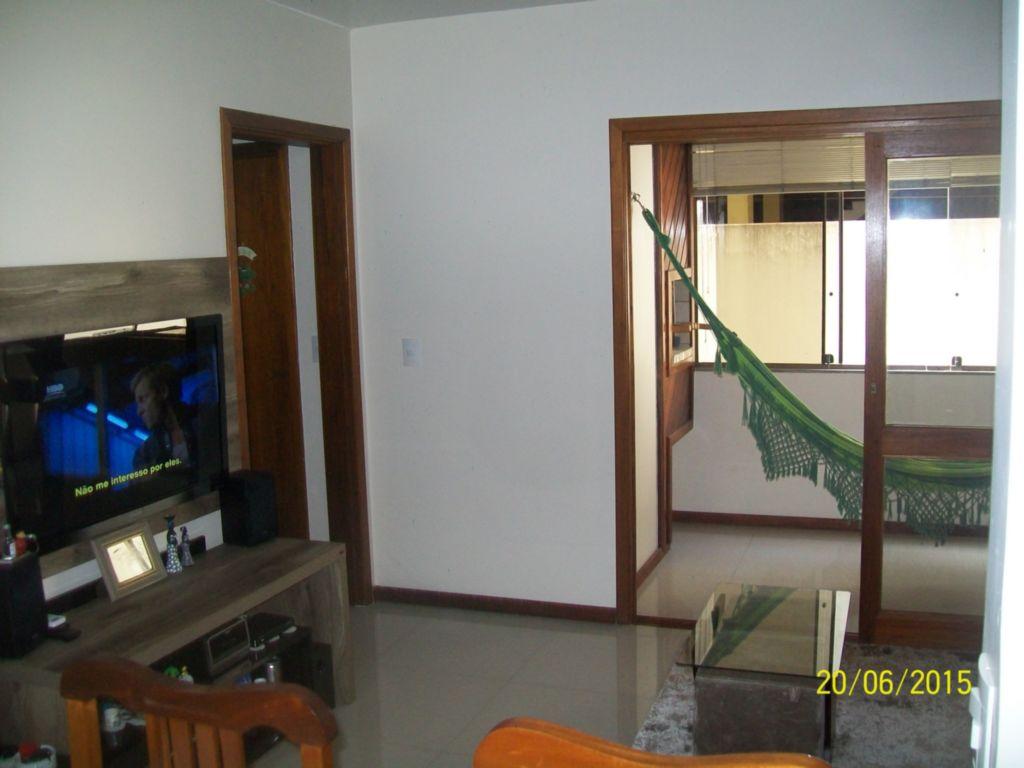 Edifício Ibiza - Apto 2 Dorm, Jardim Itu Sabará, Porto Alegre (61281) - Foto 4