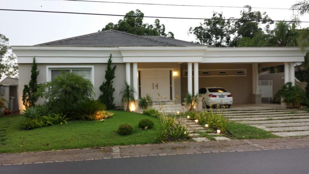 Terra Ville - Casa 3 Dorm, Belém Novo, Porto Alegre (61318) - Foto 2