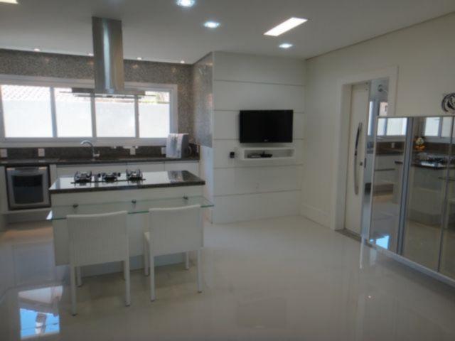 Terra Ville - Casa 3 Dorm, Belém Novo, Porto Alegre (61318) - Foto 17