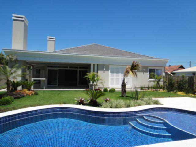 Terra Ville - Casa 3 Dorm, Belém Novo, Porto Alegre (61318) - Foto 19