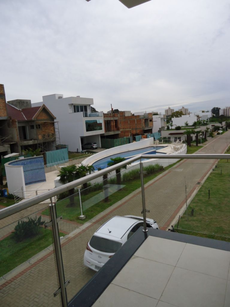 Residencial Reserva Ecoville - Casa 3 Dorm (61353) - Foto 29