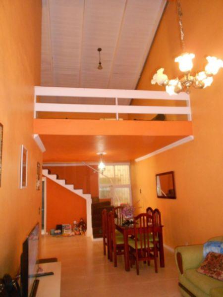 Vila Fernandes - Casa 5 Dorm, Niterói, Canoas (61409)