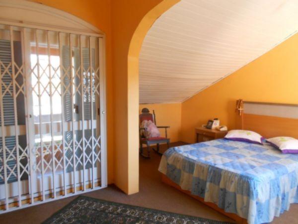 Vila Fernandes - Casa 5 Dorm, Niterói, Canoas (61409) - Foto 3