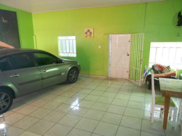 Vila Fernandes - Casa 5 Dorm, Niterói, Canoas (61409) - Foto 6