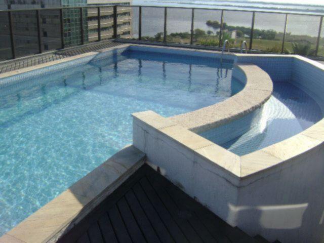 Intercity Premium Office - Sala 1 Dorm, Praia de Belas, Porto Alegre - Foto 12