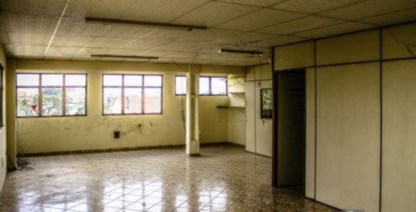 Pavilhão - Galpão 1 Dorm, Sarandi, Porto Alegre (61446) - Foto 7