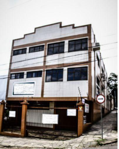 Pavilhão - Galpão 1 Dorm, Sarandi, Porto Alegre (61446)