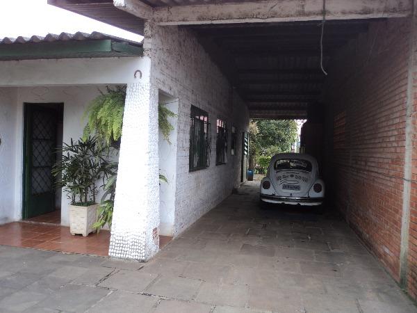 Casa 3 Dorm, Estância Velha, Canoas (61459) - Foto 3