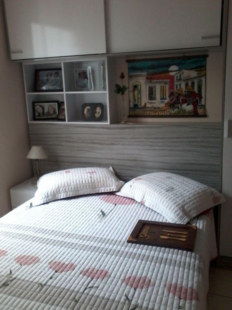Morada das Acacias - Casa 2 Dorm, Morada das Acacias, Canoas (61466) - Foto 6