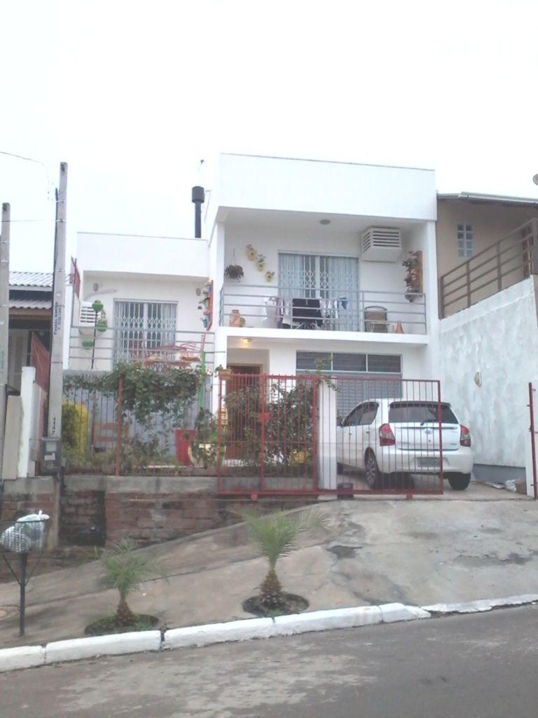 Morada das Acacias - Casa 2 Dorm, Morada das Acacias, Canoas (61466)