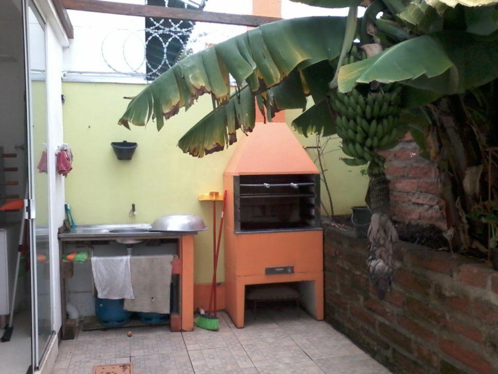 Morada das Acacias - Casa 2 Dorm, Morada das Acacias, Canoas (61466) - Foto 12