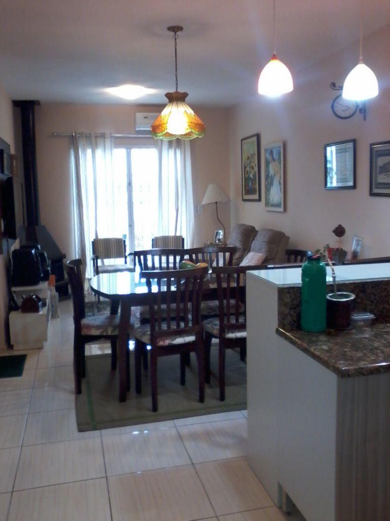Morada das Acacias - Casa 2 Dorm, Morada das Acacias, Canoas (61466) - Foto 2