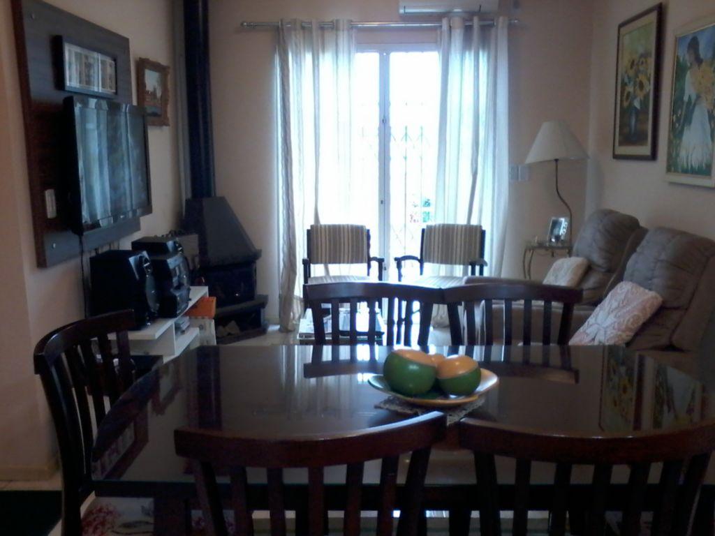 Morada das Acacias - Casa 2 Dorm, Morada das Acacias, Canoas (61466) - Foto 3