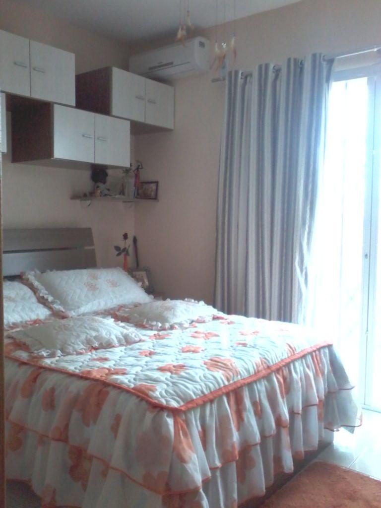 Morada das Acacias - Casa 2 Dorm, Morada das Acacias, Canoas (61466) - Foto 4