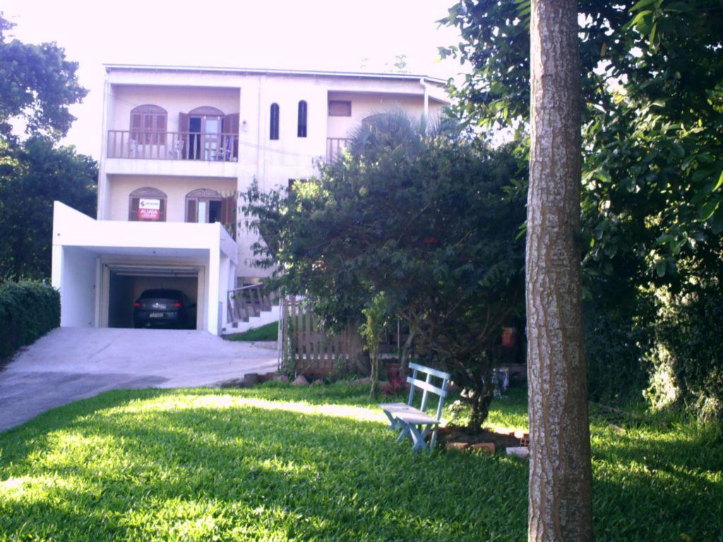 Casa 5 Dorm, Nossa Senhora das Graças, Canoas (61486)