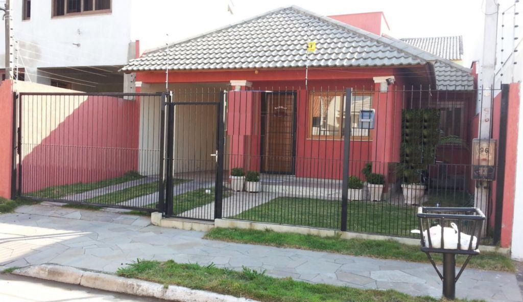 Morada das Acácias - Casa 3 Dorm, Morada das Acacias, Canoas (61504)