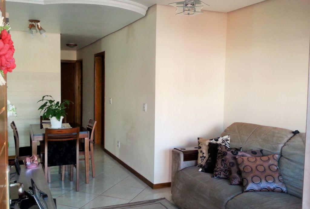 Morada das Acácias - Casa 3 Dorm, Morada das Acacias, Canoas (61504) - Foto 3