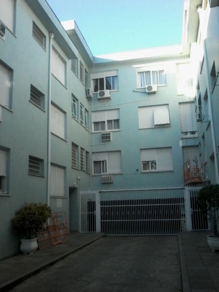 Aristocrata - Apto 2 Dorm, Petrópolis, Porto Alegre (61514)