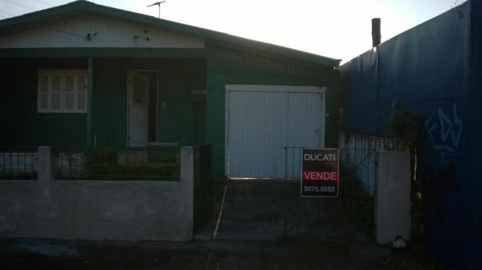 Casa 3 Dorm, Centro, Esteio (61515)