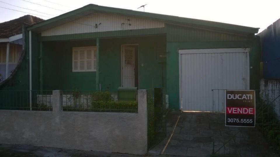 Casa 3 Dorm, Centro, Esteio (61515) - Foto 2