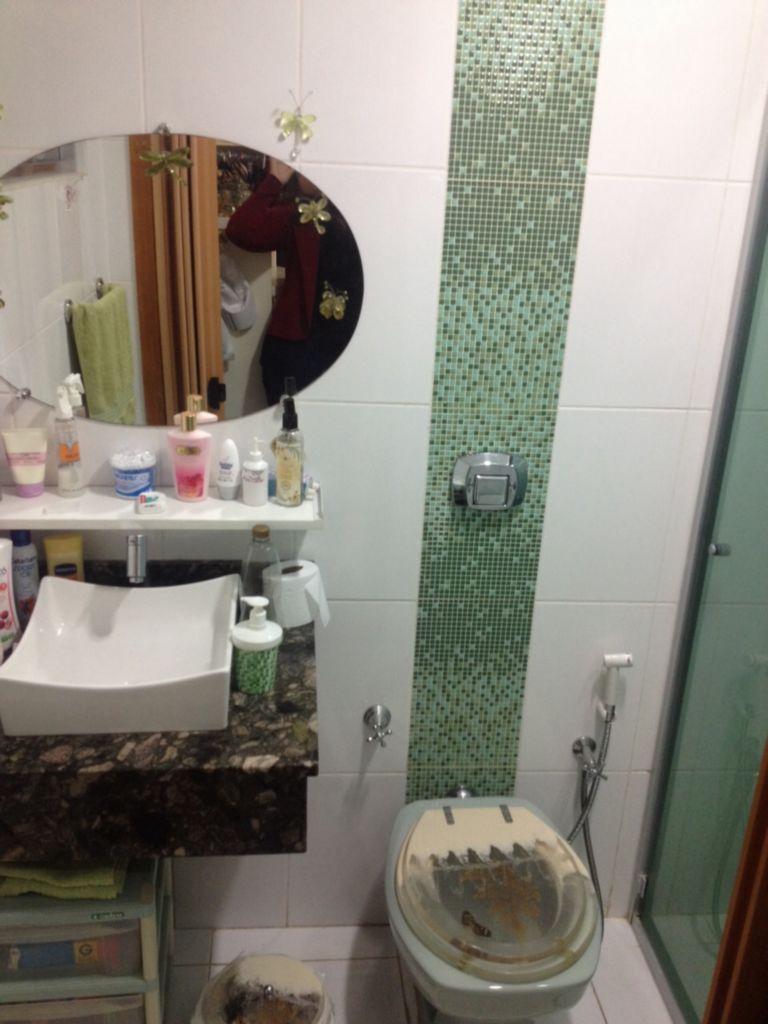 Condomínio Santa Cecília - Apto 3 Dorm, Marechal Rondon, Canoas - Foto 12