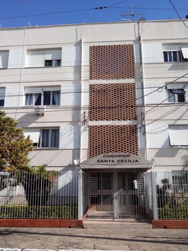 Condomínio Santa Cecília - Apto 3 Dorm, Marechal Rondon, Canoas