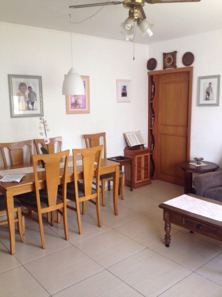 Condomínio Santa Cecília - Apto 3 Dorm, Marechal Rondon, Canoas - Foto 4