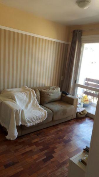 Barão de Santana - Apto 2 Dorm, Farroupilha, Porto Alegre (61573) - Foto 11