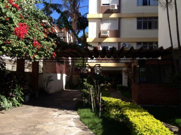 Barão de Santana - Apto 2 Dorm, Farroupilha, Porto Alegre (61573) - Foto 2