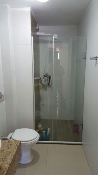 Barão de Santana - Apto 2 Dorm, Farroupilha, Porto Alegre (61573) - Foto 14