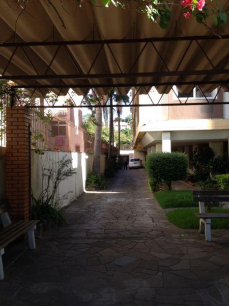 Barão de Santana - Apto 2 Dorm, Farroupilha, Porto Alegre (61573) - Foto 38