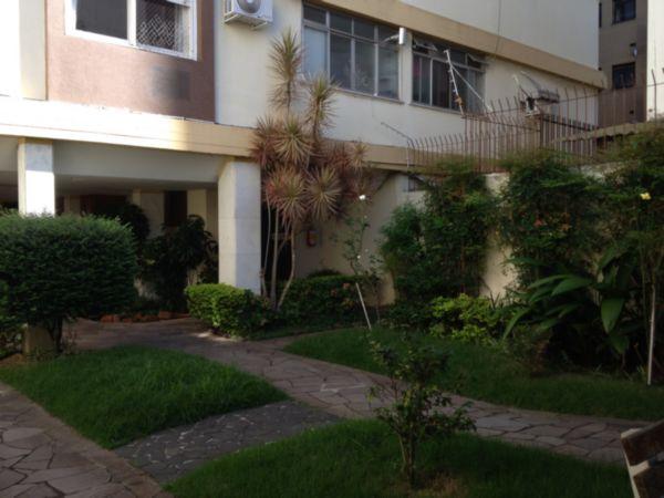 Barão de Santana - Apto 2 Dorm, Farroupilha, Porto Alegre (61573) - Foto 40