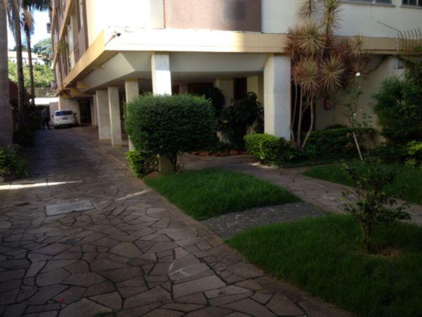 Barão de Santana - Apto 2 Dorm, Farroupilha, Porto Alegre (61573) - Foto 41