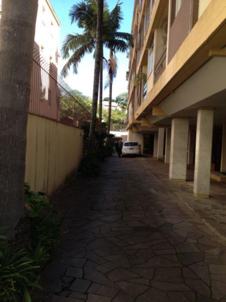 Barão de Santana - Apto 2 Dorm, Farroupilha, Porto Alegre (61573) - Foto 42