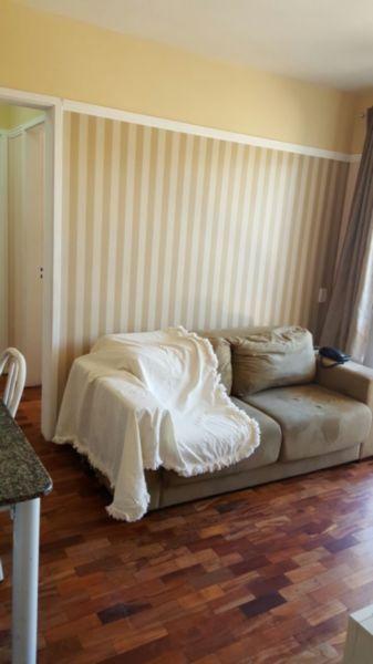 Barão de Santana - Apto 2 Dorm, Farroupilha, Porto Alegre (61573) - Foto 5